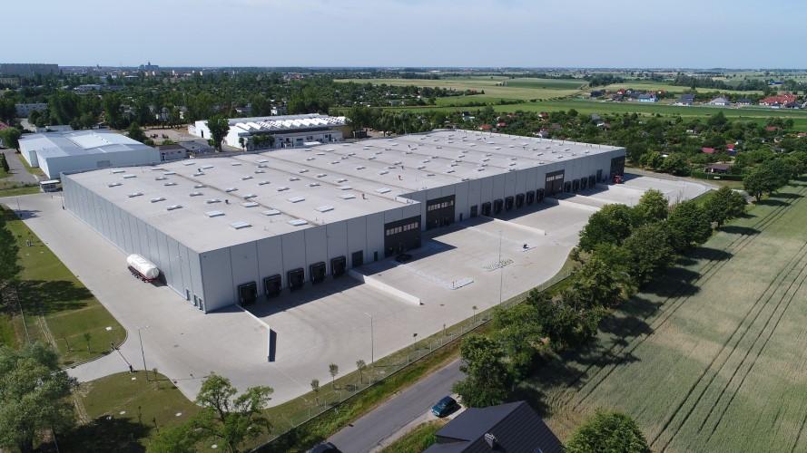 Carrier- Toshiba deschide o noua unitate de producție în Europa
